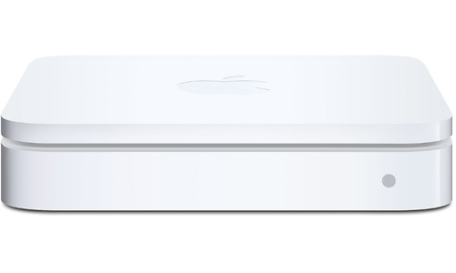 Apple AirPort Extreme Base Station (MD031Z/A)