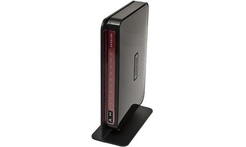 Netgear N600 Wireless Dual Band Gigabit Router, Premium Edition