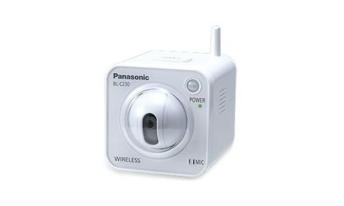 Panasonic BL-C230CE