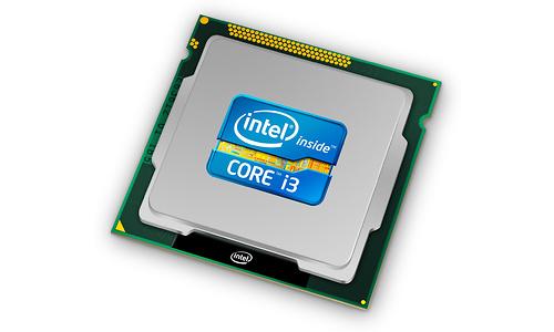 Intel Core i3 2125