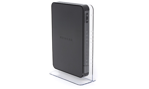 Netgear WNDR4500 N900 Wireless Dual Band Gigabit Router