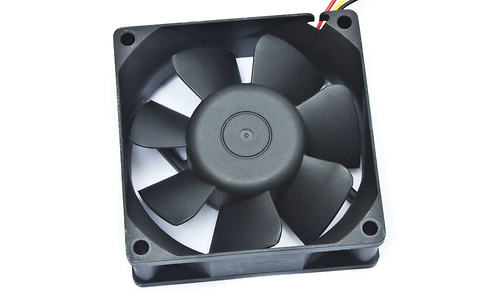 Nexus Real Silent Casefan 70mm