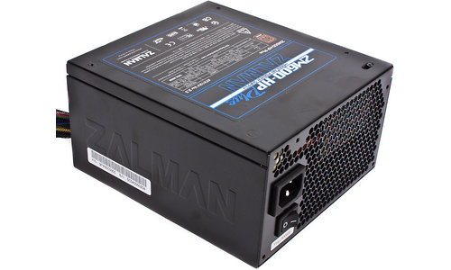 Zalman ZM600-HP Plus 600W