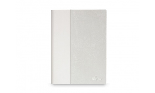 Sony Wifi Reader Touch PRS-T1 Standard Cover White