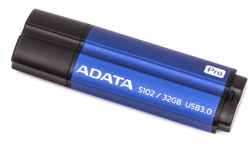 Adata S102 Pro Superior Series 32GB