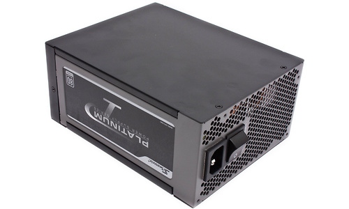 Seasonic Platinum Series 1000W