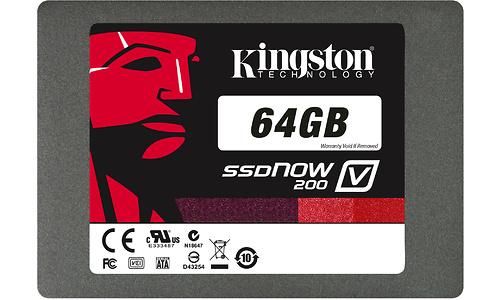 Kingston SSDNow V200 64GB