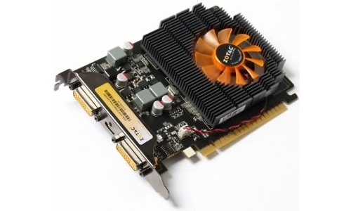 Zotac GeForce GT 430 Synergy Edition 2GB