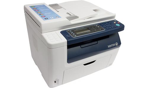 Xerox WorkCentre 6015VNI