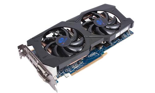 Sapphire Radeon HD 6870 Dual Fan 1GB