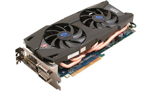Sapphire Radeon HD 6970 Dual Fan 2GB