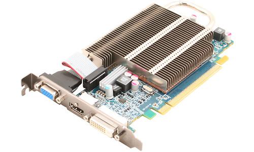 Sapphire Radeon HD 6570 Silent 1GB