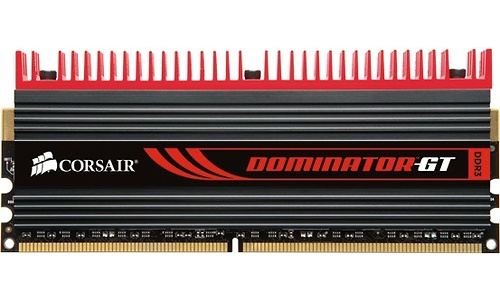 Corsair Dominator GT 16GB DDR3-2133 CL9 quad kit