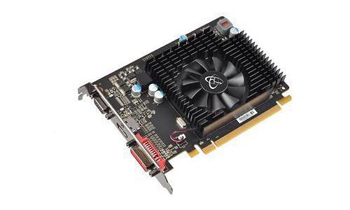 XFX Radeon HD 6670 2GB