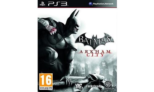 Batman: Arkham City (PlayStation 3)