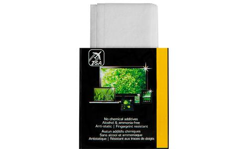 Antec 100% Natural Wipes 100pk