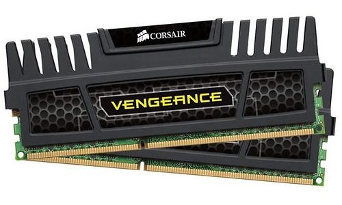 Corsair Vengeance 16GB DDR3-1600 CL10 kit