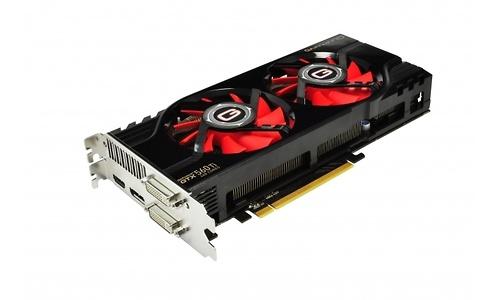 Gainward GeForce GTX 560 Ti-448 Limited Edition 1280MB