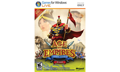 Age of Empires Online (PC)