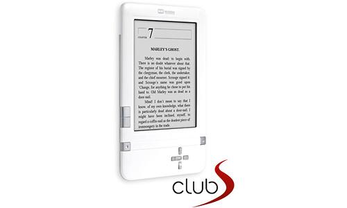 BeBook Club S Millennium