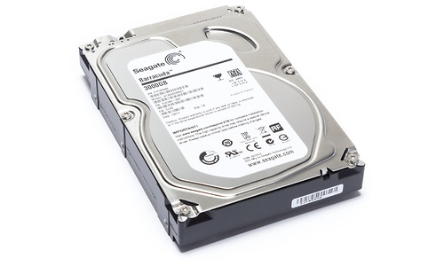Seagate Barracuda 7200.14 3TB