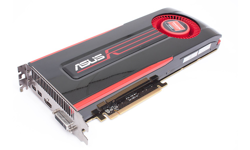 Asus HD7970-3GD5