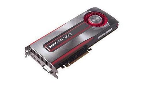 XFX Radeon HD 7970 Black Edition 3GB