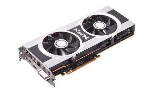 XFX Radeon HD 7970 Double Dissipation Black Edition