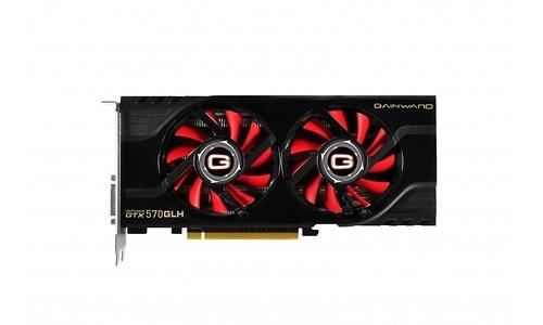 Gainward GeForce GTX 570 GS 1280MB
