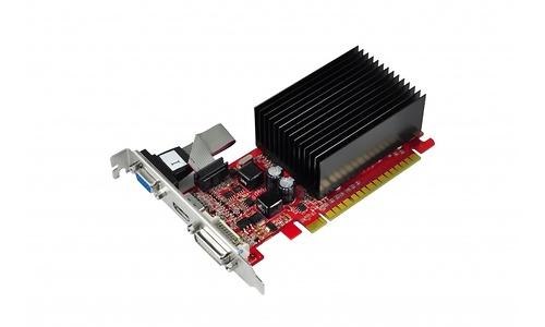 Gainward GeForce 210 Passive 512MB