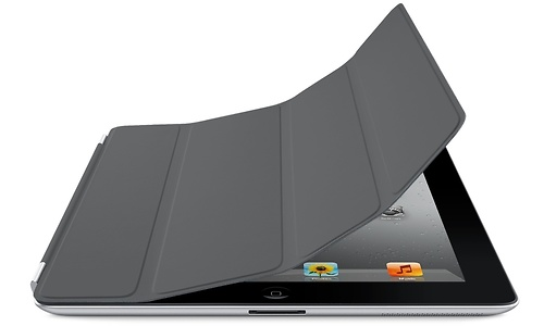 Apple Smart Cover Grey