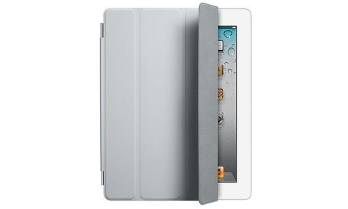 Apple Smart Cover Light Grey