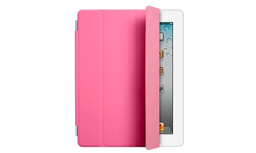 Apple Smart Cover Pink