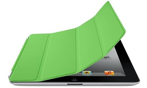 Apple Smart Cover Green