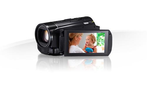 Canon Legria HF M506