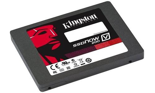 Kingston SSDNow V+200 60GB