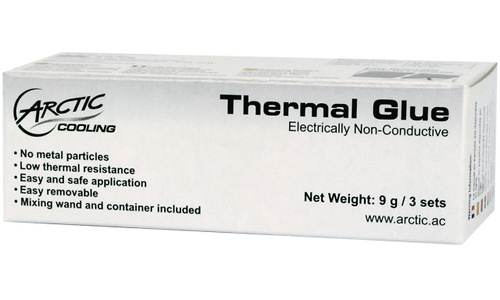 Arctic Silver G-1 Thermal Glue