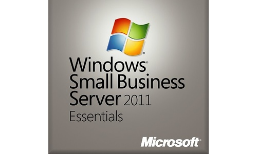 Microsoft Windows Small Business Server 2011 Essentials NL