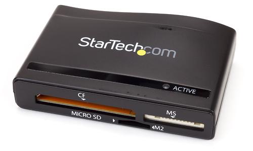 StarTech.com USB 3.0 Multi Card Reader
