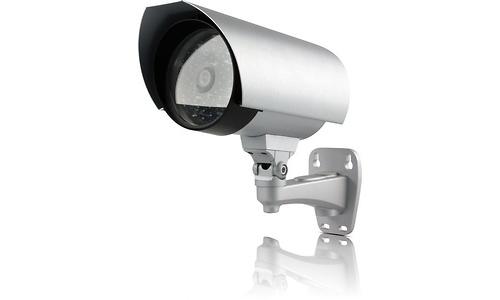 Storage Options Outdoor IP Camera Pro