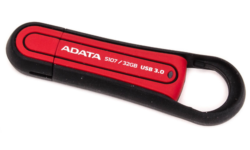 Adata S107 32GB Red