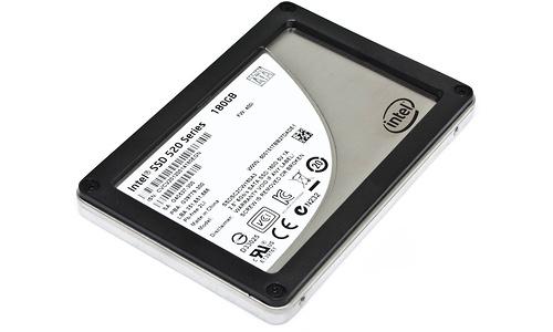 Intel 520 Series 180GB (boxed)