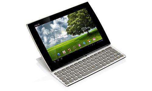 Asus Eee Pad Slider 32GB White BE