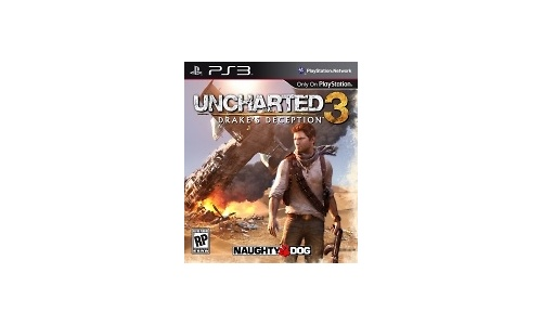 Uncharted 3: Drakes Deception (PlayStation 3)