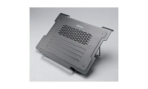 Akasa Alpen Notebook Cooling Stand Black