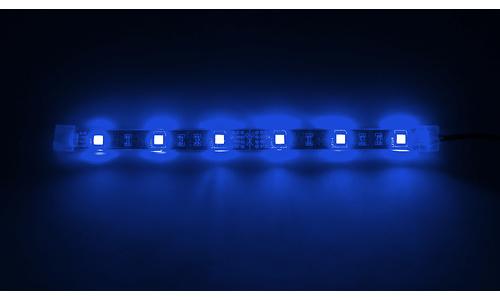 Bitfenix Alchemy Aqua 6x LED-Strip 20cm Blue