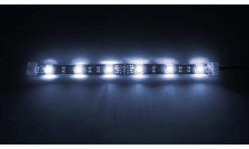 Bitfenix Alchemy Aqua 15x LED-Strip 50cm White