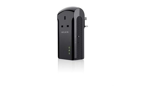 Belkin Powerline AV 200Mbps Pass-Through kit