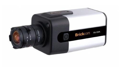 Brickcom FB-100AE-21