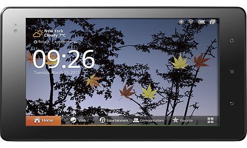 Huawei Ideos Tablet S7 Slim